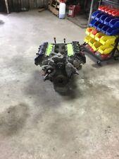 2012 Dodge 392 6.4L HEMI Long Block Engine From Good Running SRT-8 Challenger