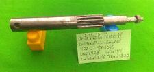 Delta Walker Turner 17 Drill Press Pinion Early 60s 402 07 406 5005