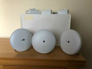 BT Whole Home WiFi. 3 Disc Pack.