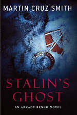 *Stalin's Ghost by Martin Cruz Smith (Paperback, 2007)