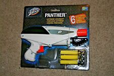 Buzz Bee Air Zone Panther Air Max 1 LARGE TANK RARE Blaster Gun Warriors NIB