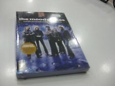 THE MOODY BLUES 2 DVD + HISTOIRE DE CD COMPLÊTE EDITION COLLECTOR NEUF
