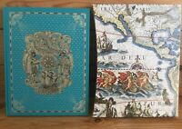 Folio Society Mapping the World Whitfield Peter 2000 with Slipcase