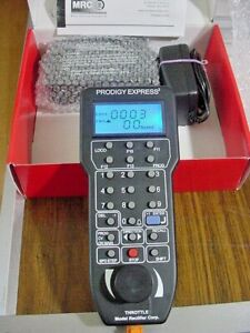 MRC 1420 Prodigy Express Squared DCC System NIB