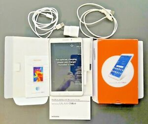 Samsung Galaxy Tab 4 8.0 SM-T337A 16GB AT&T + Wifi Android White Tablet - NEW !