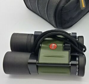 LEICA TRINOVID 10 X 25 BCA Binoculars in EXCELLENT+++ condition