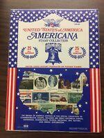 Treat Hobby Bicentennial Stamp Kit (25 Stamps) SEALED NOS