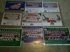 Scranton Wilkes-Barre Red Barons Team Photo Lot