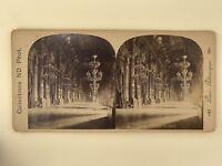 Opera Garnier Il Braciere Parigi Foto Stereo Stereoview Vintage Albumina PL39L1