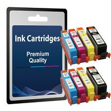 8 ink Cartridge for HP 364XL Deskjet 3070A 3520 3522 3524 Officejet 4610 4620 C