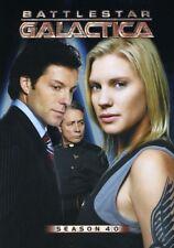 Battlestar Galactica: Season 4.0 [New DVD] Ac-3/Dolby Digital, Dolby, Slim Pac