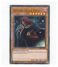 Yu-Gi-Oh Demone della Vanità BLLR-IT047 Ultra Rara Ita
