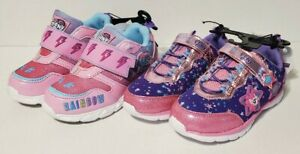 My Little Pony Light up Shoes for Kids