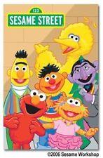 B00SKXJ9G0 Personalized Sesame Street Childrens Book (My Day on Sesame Street)