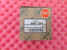 ORIENTAL MOTOR  4GN7.5KA MOTOR GEAR HEAD BOX NIB (VEXTA)