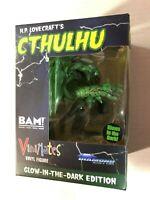 H.P. Lovecraft's Cthulhu Glow BAM! Exclusive ViniMates Figure Diamond