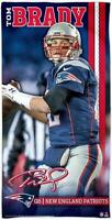 Tom Brady New England Patriots,NFL Football big Strandtuch,Badetuch Beach Towel