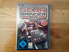 GearGrinder (PC, 2009, DVD-Box)