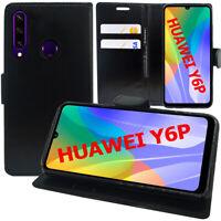 "Etui Coque Housse Portefeuille Huawei Y6p 6.3"" MED-LX9 MED-LX9N ART-L29"