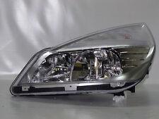 Renault Espace IV FRONTSCHEINWERFER Scheinwerfer Valeo links 8200394702