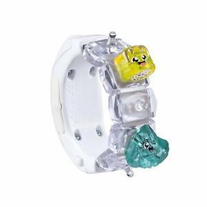 Hasbro Hanazuki MoodGleam Farben-elektronisches Armband B8256EU4 - NEU/OVP