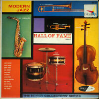 Various - Modern Jazz Hall Of Fame Volume 1 (NM/NM) [02-1488] vinyl LP