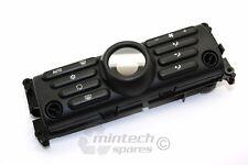 HEATER CONTROL PANEL DIGITAL CLIMATE  R50 R52 R53 2001 /> 2008 BMW MINI