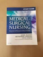 Medical-Surgical Nursing : Assessment and Management of Clinical... Study Guide