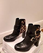 1cbe5ae6aa Geox for Women's Block Heel Ankle Boots   eBay