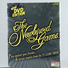 The Newlywed Game DVD Edition - For 1 to 4 Couples - New - Free US Shipping