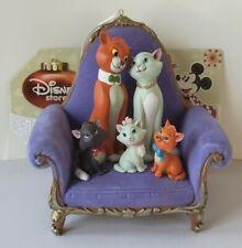 Disney Store Aristocats Marie Berlioz Toulouse Duchess Chair Ornament