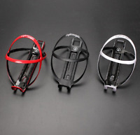 2x BOTELLEROS CARBONO carbon bottle cage 18gr un. LIGHT WEIGHT new