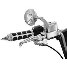 """1"""" Handlebar Hand Grips For Honda Shadow VT VT1100 VT750 VT600 VF750 Magna 750"""