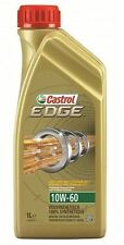 Castrol Edge FST Titanium 10W60 1L