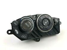 2006 - 2011 Honda Civic MK8 RHD Climate Control Panel Heating Controls 79600SMJ