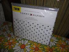 TOMMY HILFIGER NAVY BLUE STARS (3PC) EXTRA LONG TWIN SHEET SET BOYS