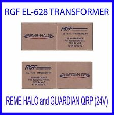 RGF  EL-628 TRANSFORMER for REME HALO and QRP (24V) REPLACEMENT Guardian Air NEW