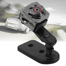 New Full HD 1080P Mini Car DV DVR Camera Spy Hidden Camcorder IR Night Vision