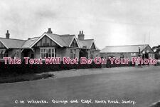 CA 7 - North Road, Sawtry, Cambridgeshire - 6x4 Photo