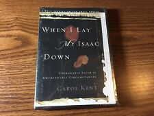 When I Lay My Isaac Down (2-Disc DVD + Booklet) 8-Wk Curriculum For Small Groups