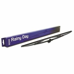 NEW CHAMPION RAINY DAY CONVENTIONAL WIPER BLADE 65CM / 26IN. - RD65 BEST QUALITY