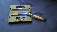 10th Doctor Who Sonic Screwdriver Universal Remote Control The Wand Company