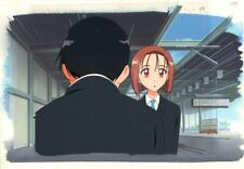 Anime Cel Cel Kare Kano (His and Her Circumstances) #26