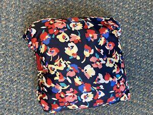 Foldable Hooded Rain Jacket Pack A Mack Small
