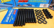 ARP 203-4203 Toyota Head Stud Kit 4AGE  1.6L 16 DOHC Valve Corolla