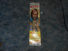 Mr T The A-Team  BA Baracus Sky Flier Keel Kite NEW SEALED Rocky III 1980s 80s