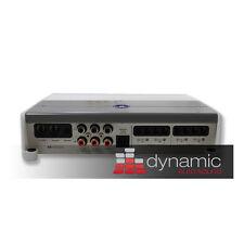 JL AUDIO M400/4 Marine Boat Amplifier 4 Channel 400W Speaker Class D Amp New