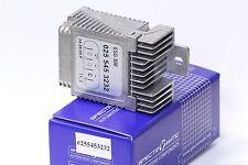 0255453232 AC Blower Heater Control MERCEDES W168 W210 S210 VANEO 414