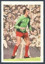 FKS 1972/73 WONDERFUL WORLD OF SOCCER STARS- #153-LIVERPOOL-RAY CLEMENCE