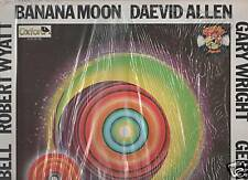 DAEVID ALLEN - BANANA MOON  oxford OX / 3178 1980 LP IT